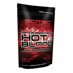 Hot Blood 3.0 - 100g