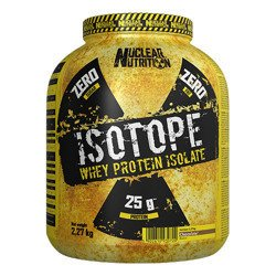 ISOTOPE - 2270g - Promocja