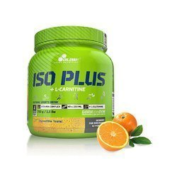 Iso Plus Powder - 700g