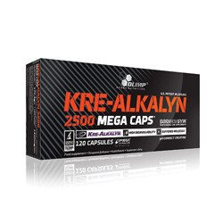 KRE-ALKALYN 2500 MC 4x 30caps (120caps)