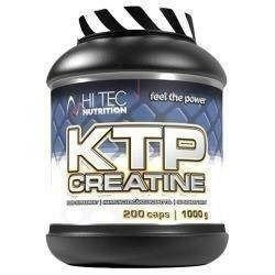 KTP Creatine - 200caps