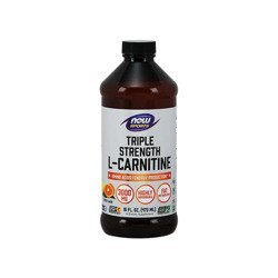 L-Carnitine Liquid 3000mg - 473ml