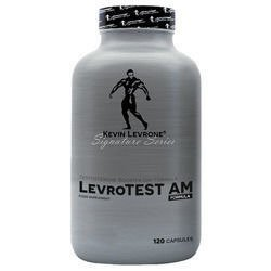 LevroTest (AM Formula) - 120caps