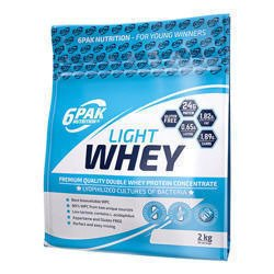 Light Whey - 2000g