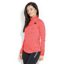 Longsleeve Run - Red
