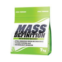 Mass Definition - 7000g - Promocja