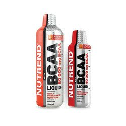 Mega Strong BCAA - 1000ml + 500ml