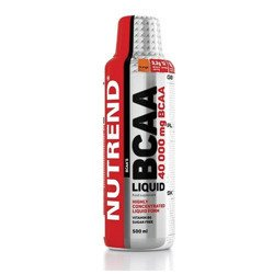 Mega Strong BCAA - 500ml