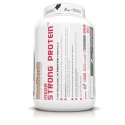 Mega Strong Protein - 2000g - Promocja