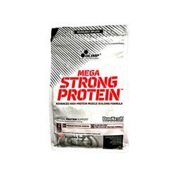 Mega Strong Protein - 700g - Black Friday