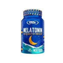 Melatonin - 180tabs