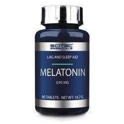 Melatonin - 90tabs