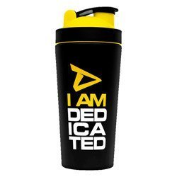 Metal Shaker - Dedicated - 739ml