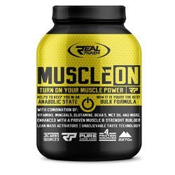 Muscle On - 2270g
