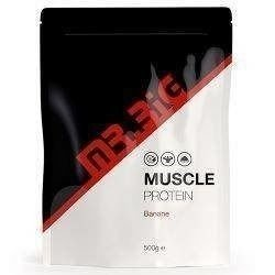 Muscle Protein - 500g