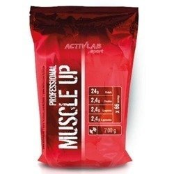 Muscle Up Professional - 700g - Promocja