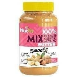 Nut Butter Mix - 500g