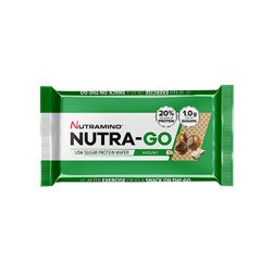 Nutra-Go Protein Wafer (2x19,5g) - 39g