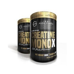 Octagon Creatine Mono X - 500g