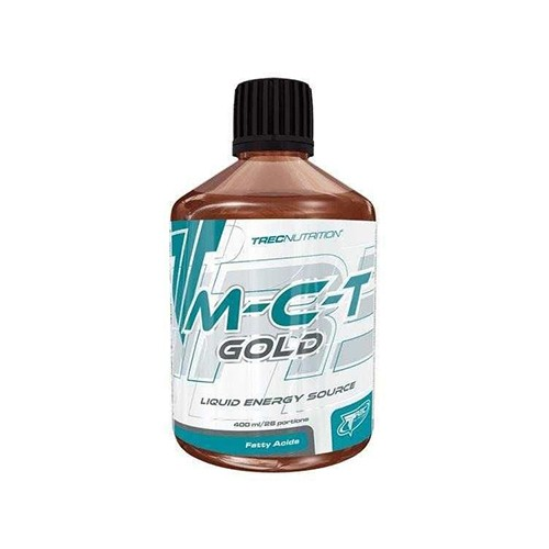 Oil MCT - 400ml