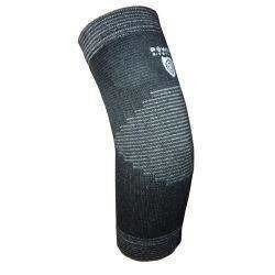 Opaska Na Łokieć - Elbow Support - Black/Grey - Promocja