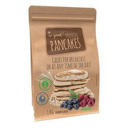 Pancake with Cottage Cheese - 1000g