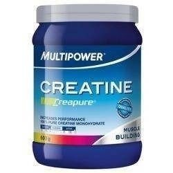 Pure Creatine Powder - 500g