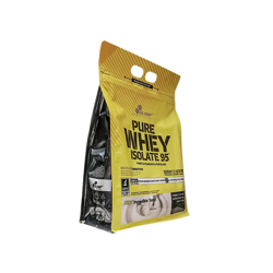 Pure Whey Isolate 95 - 1800g - Black Friday