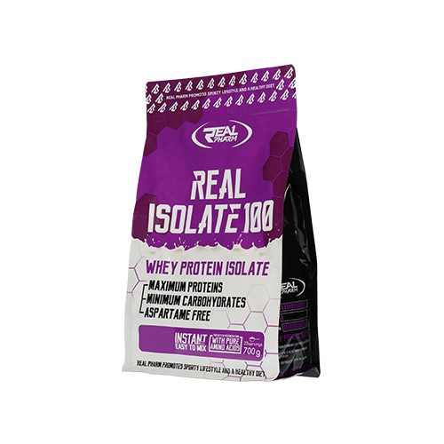 Real Isolate - 700g