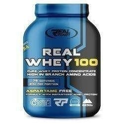 Real Whey - 2250g