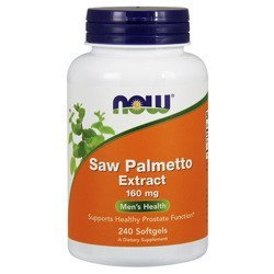 SAW Palmetto Extract - 240softgels