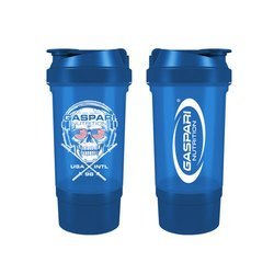 Shaker Gaspari Lift Loud Lift Heavy - 500ml