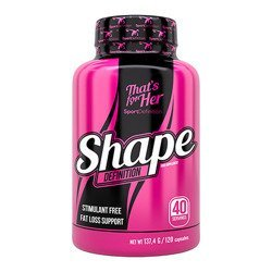 Shape Definition (for Her) - 120caps