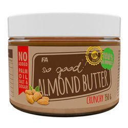 So Good Almond Butter - 350g