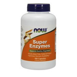 Super Enzymes - 180caps