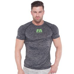 T-Shirt - Compression - Grey