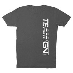 T-Shirt - Genetics Team - Grey