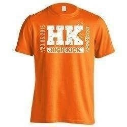 T-Shirt - High Kick