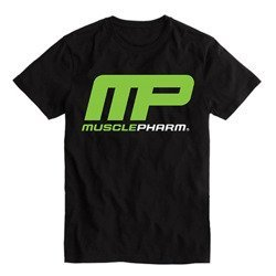 T-Shirt - MusclePharm - Black