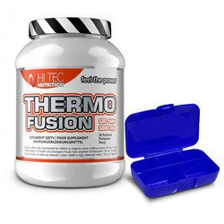 THERMO FUSION 120caps + PILLBOX