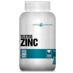 Tested Zinc Gluconate - 250tabs