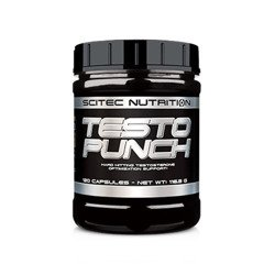 Testo Punch - 120caps