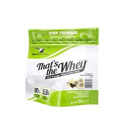 Thats The Whey - 300g