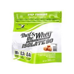 Thats The Whey Isolate - 300g