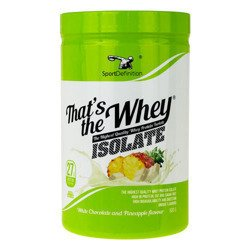 Thats The Whey Isolate - 600g