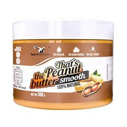 Thats the Peanut Butter - 300g