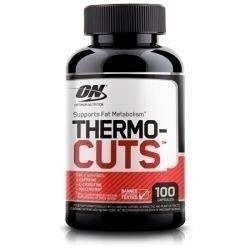 Thermo Cuts - 100caps
