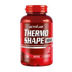 Thermo Shape Man - 120caps.