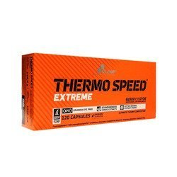 Thermo Speed Extreme MC - 120caps