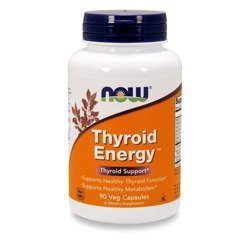 Thyroid Energy - 90vegcaps